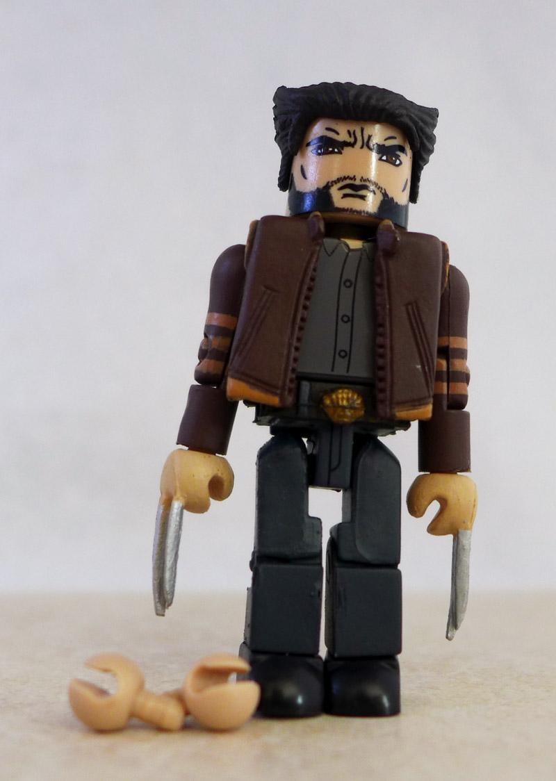 Logan Minimate