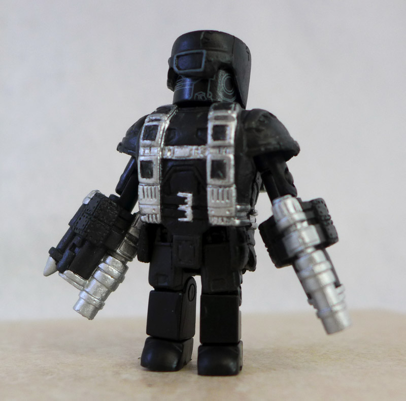 Hydra Flame Trooper Minimate