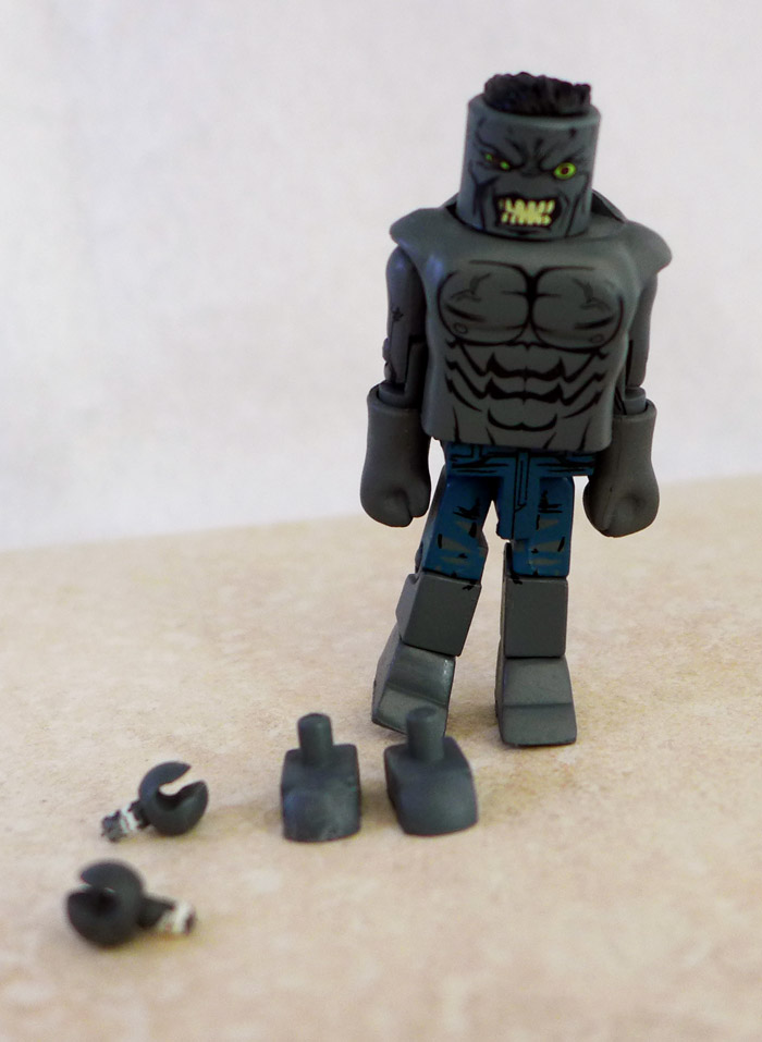 Ultimate Hulk Minimate