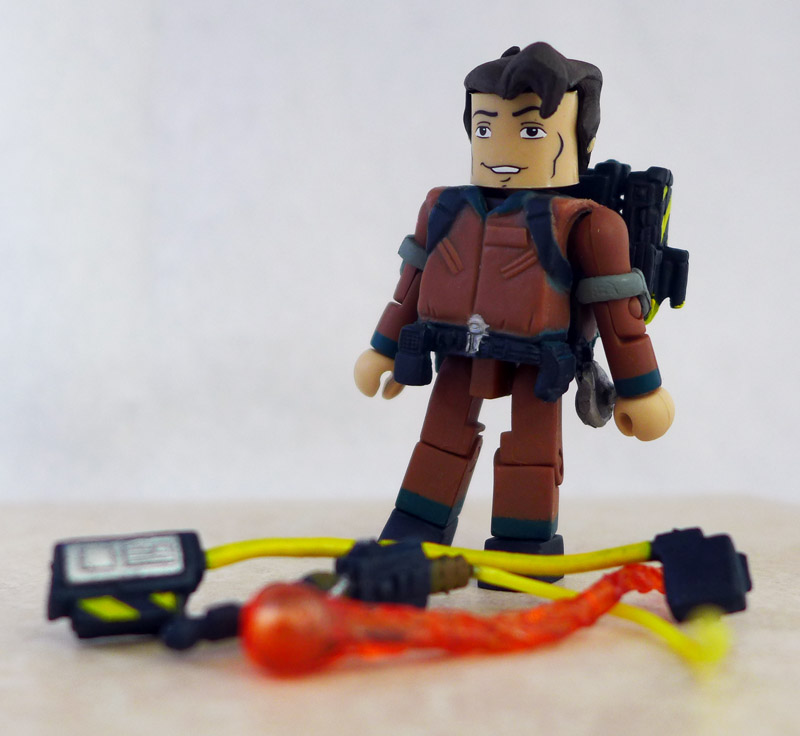 Real Ghostbusters Peter Minimate