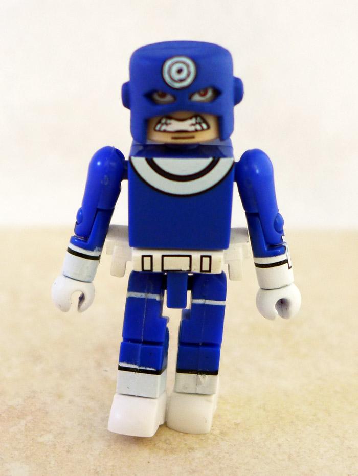Bullseye Minimate