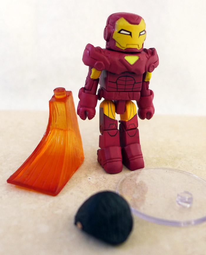 Iron Man Minimate