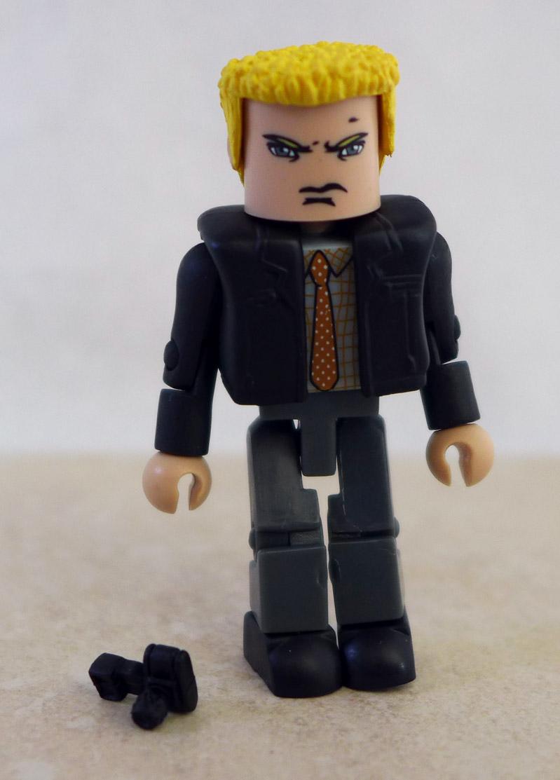 Eddie Brock Minimate