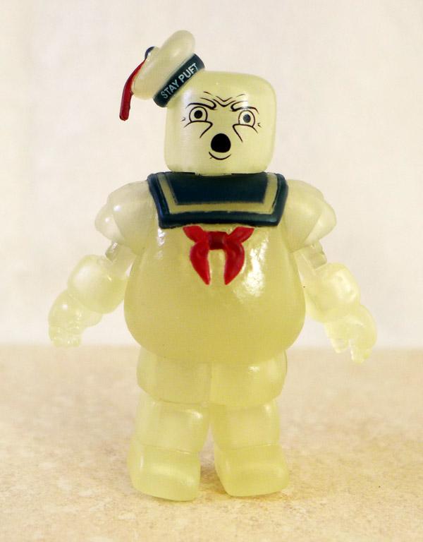 Stay Puft Man Minimate