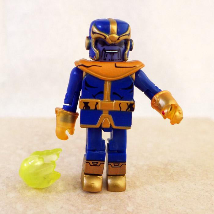 Thanos Minimate