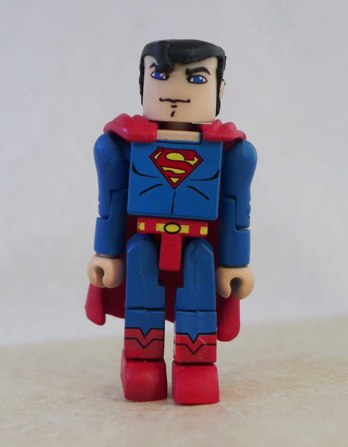 Superman DC Minimate