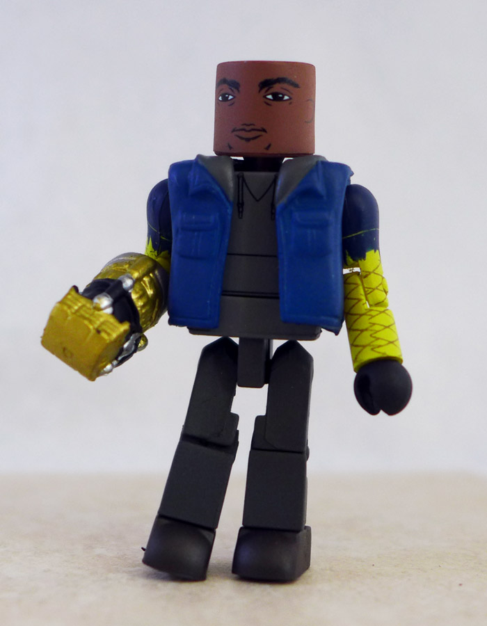 Shocker Minimate