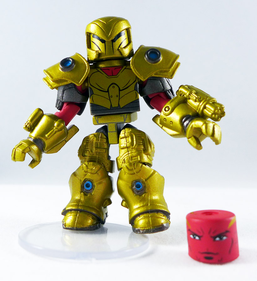 The Red King Minimate