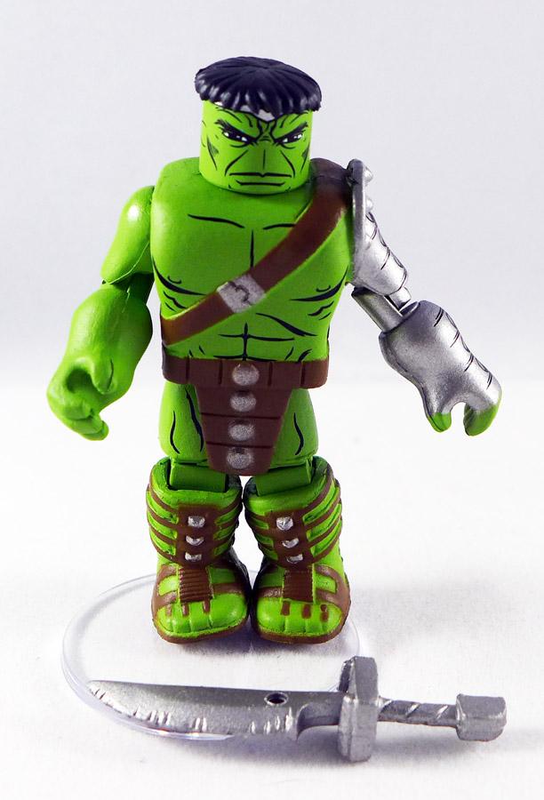 King Hulk Minimate
