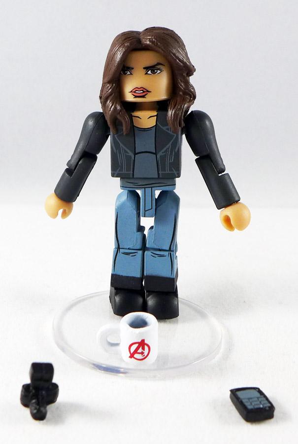 Jessica Jones Minimate