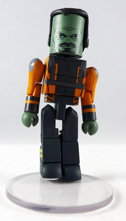 The Leader Minimate