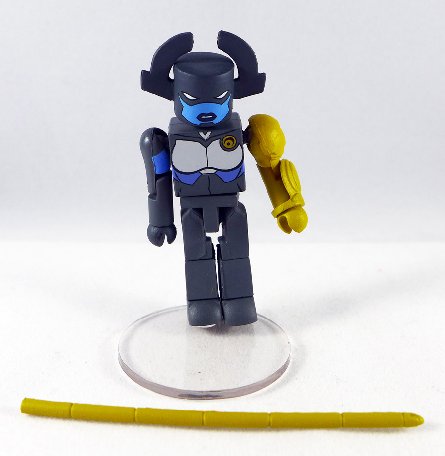 Proxima Midnight Minimate