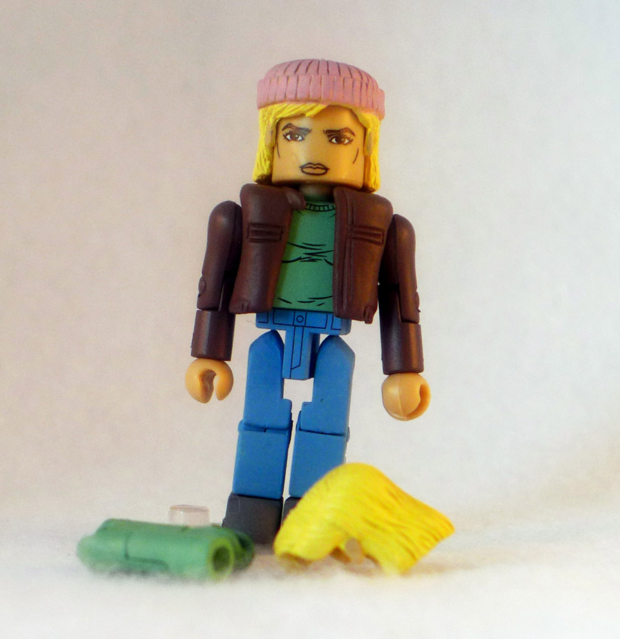 Carol Loose Walking Dead Minimate