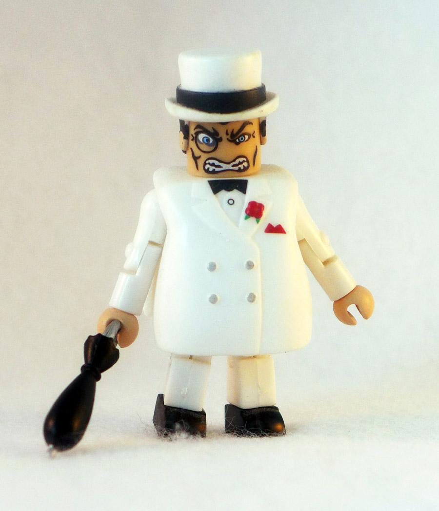 The Penguin Loose DC Minimate