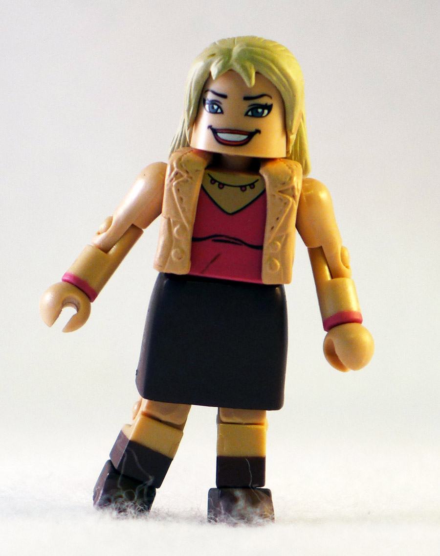 Gwen Stacy (Movie) Loose Minimate