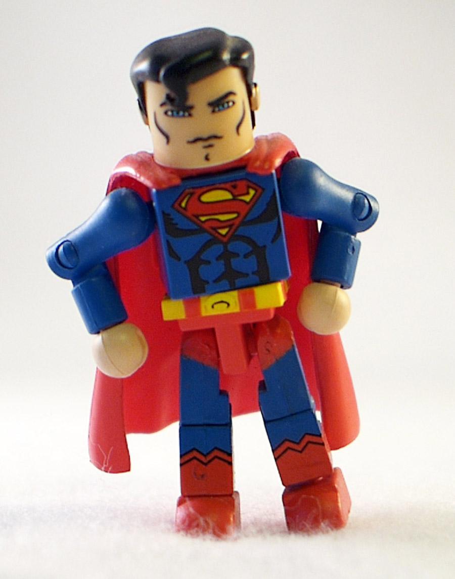 Superman Loose Minimate