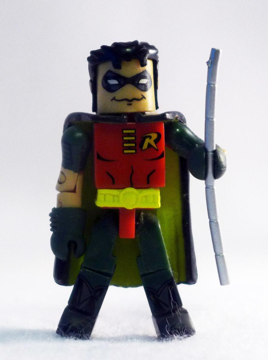 Robin Loose Minimate
