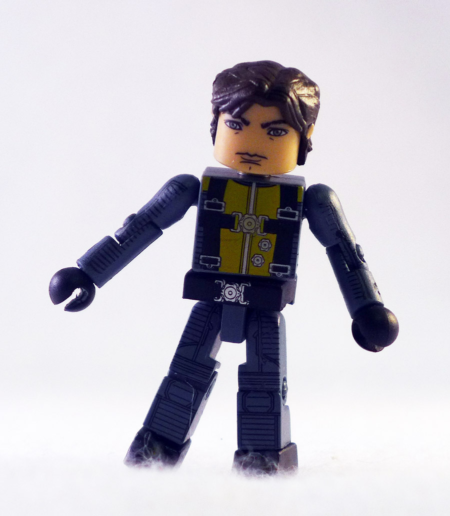 Professor X (Movie) Loose Minimate