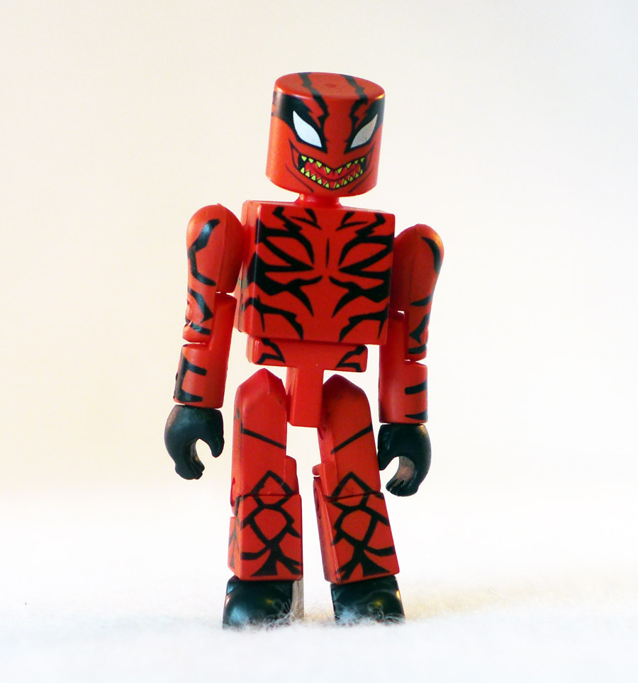 Ultimate Carnage Loose Minimate