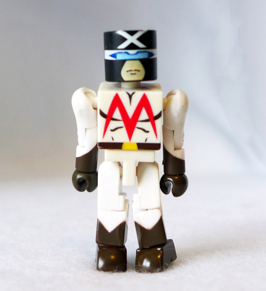 Shooting Star Loose Speed Racer Minimate