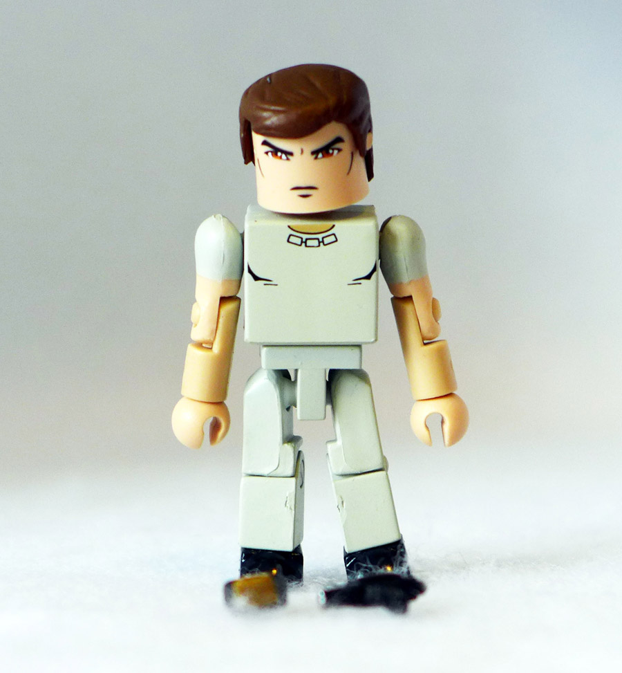 Gladiator Captain Kirk Loose Minimate