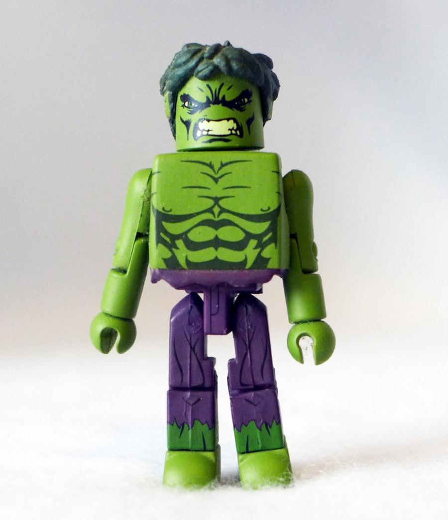 Defenders Hulk Loose Minimate