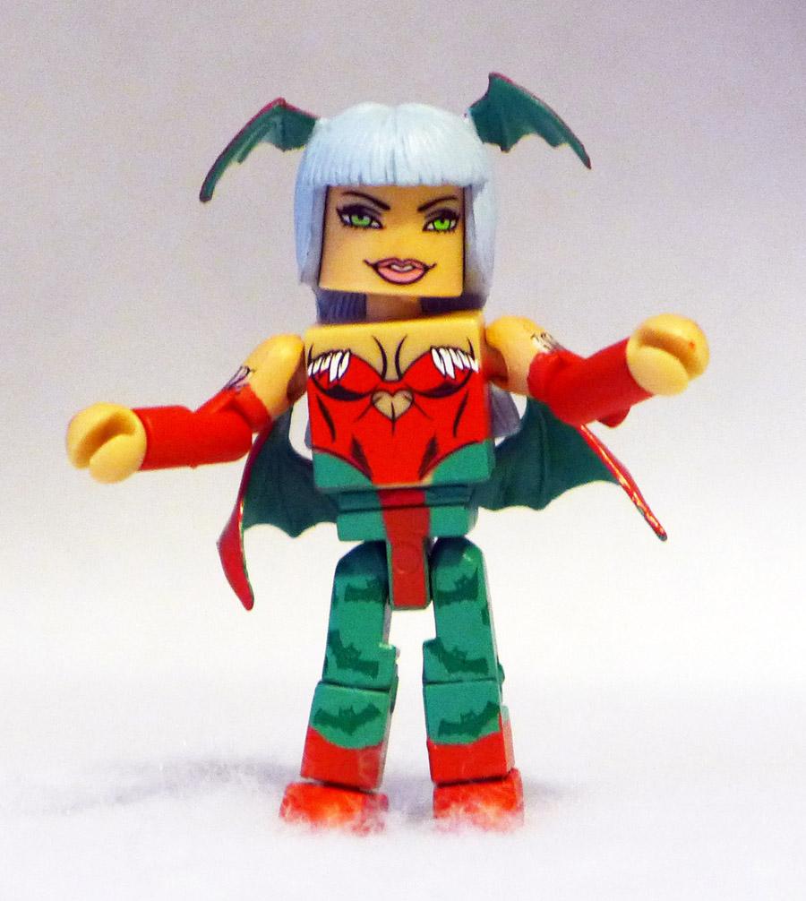 Morrigan (Alt Costume) Loose Minimate