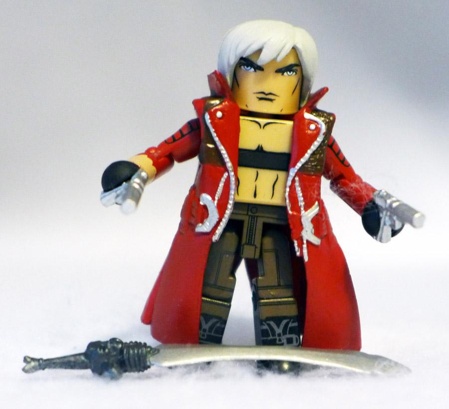 Dante Loose Minimate