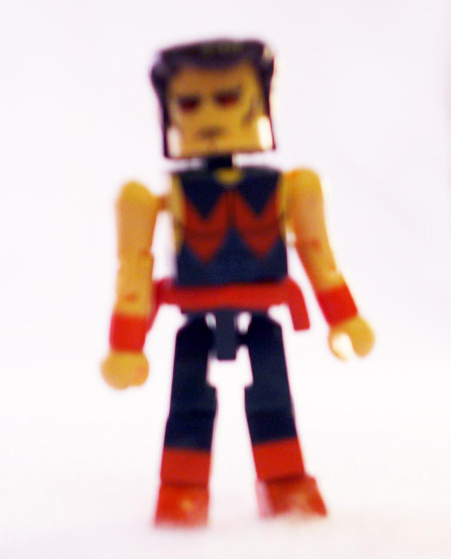Wonderman Loose Minimate