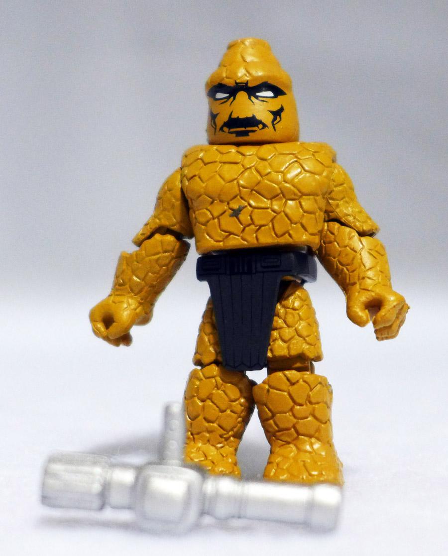 Kronan Stone Man Loose Minimate