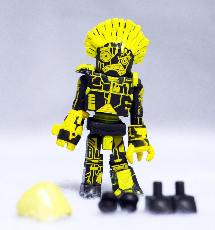 Warlock Loose Minimate