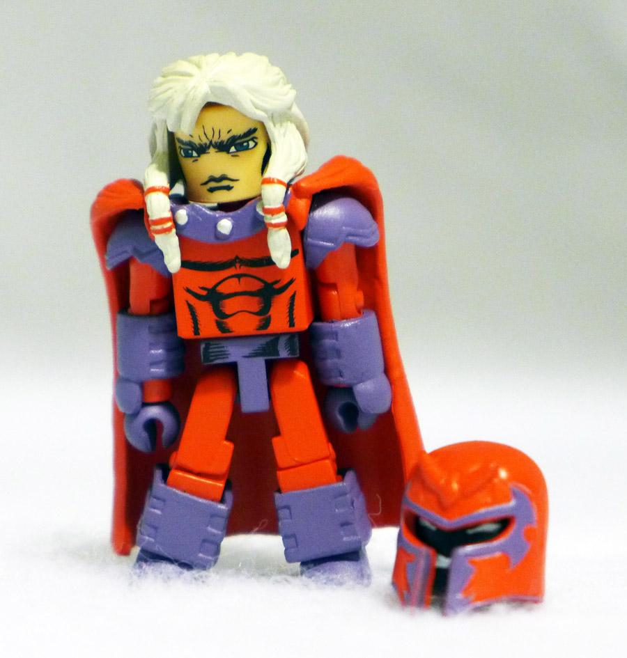 AOA Magneto Loose Minimate