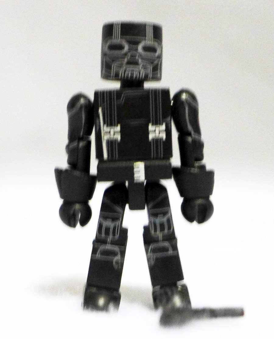 Hydra Pilot Loose Minimate