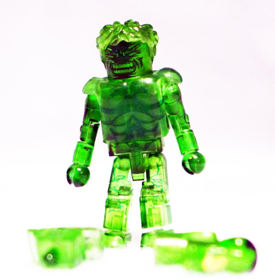 Gamma Hulk Loose Minimate