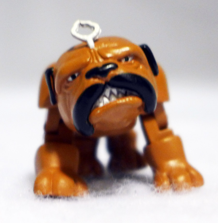 Lockjaw Loose Minimate