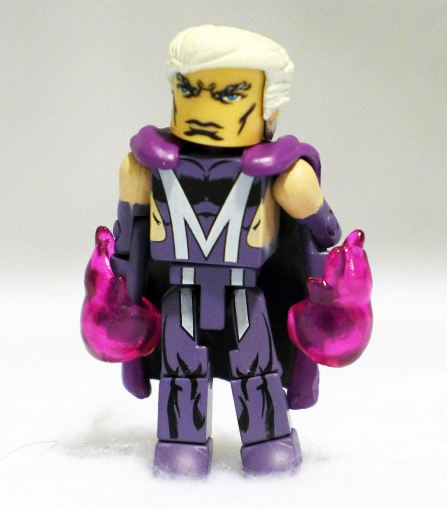 Asteroid M Magneto Loose Minimate