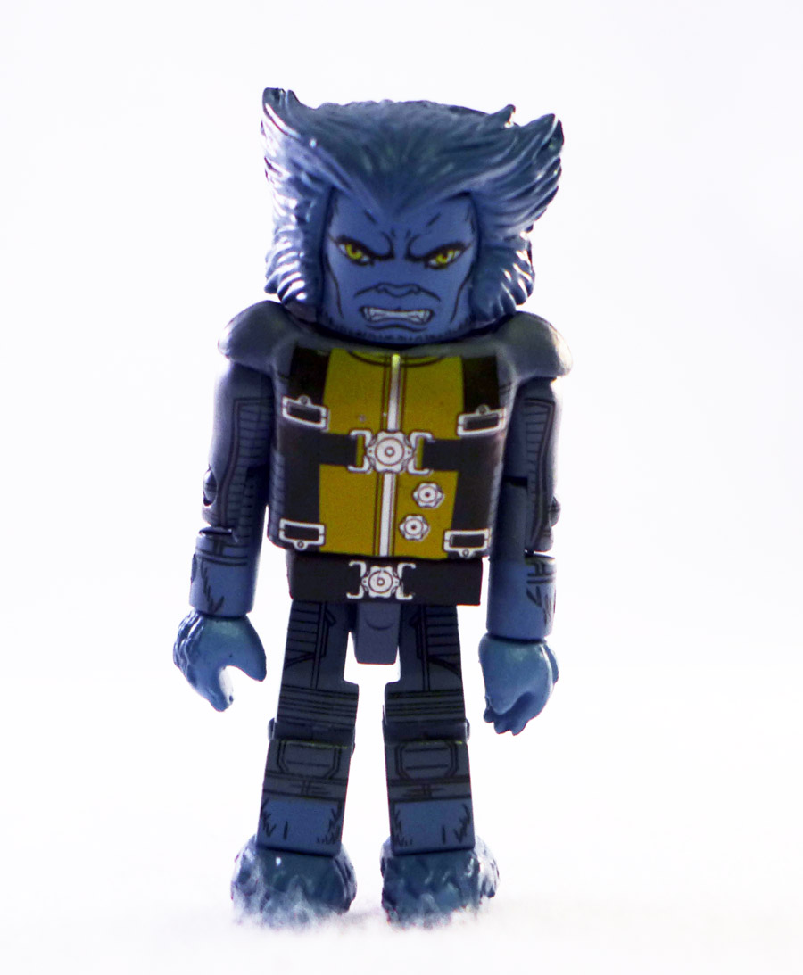 Beast (Movie) Loose Minimate