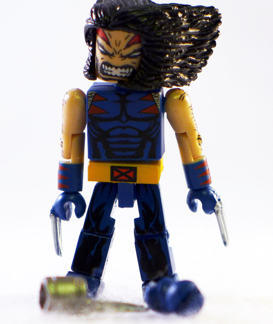 AOA Weapon X Loose Minimate