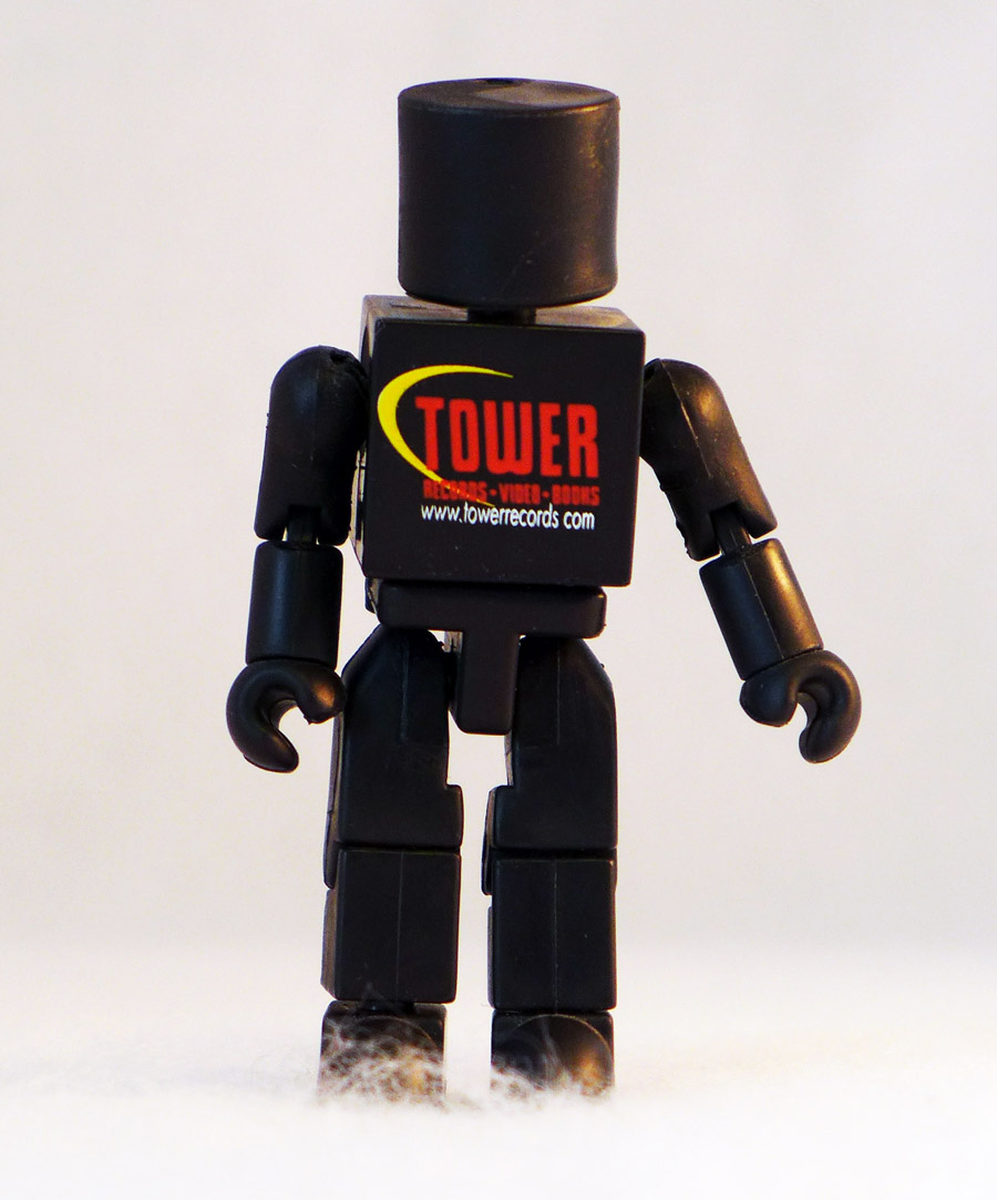 Tower Records 3