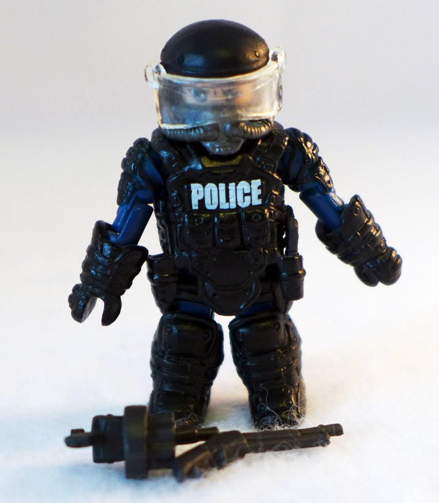 SWAT Team Loose Minimate