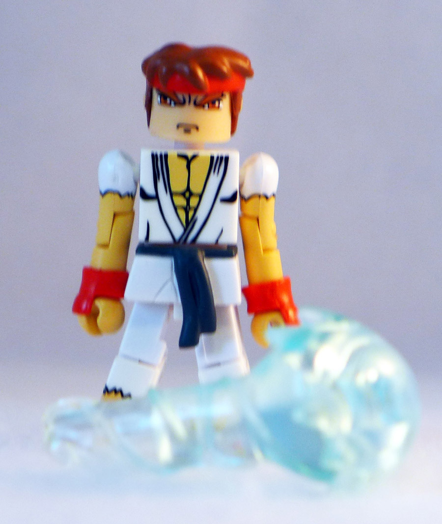 Ryu Loose Minimate