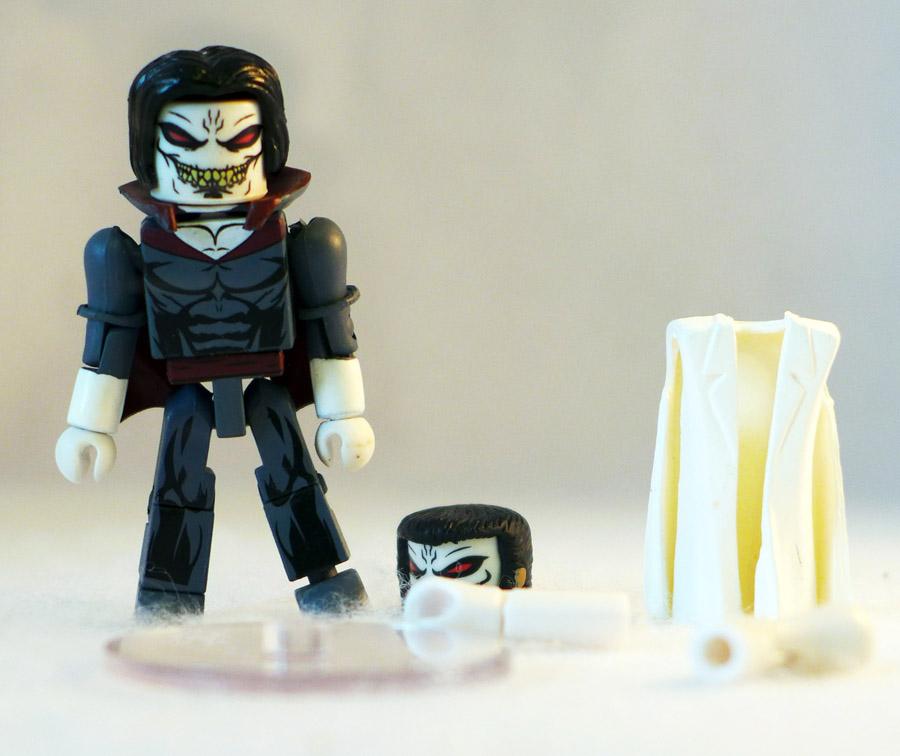 Morbius Loose Minimate