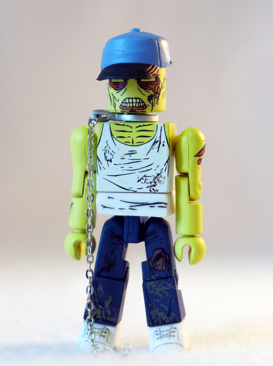 Thug Zombie Loose Minimate