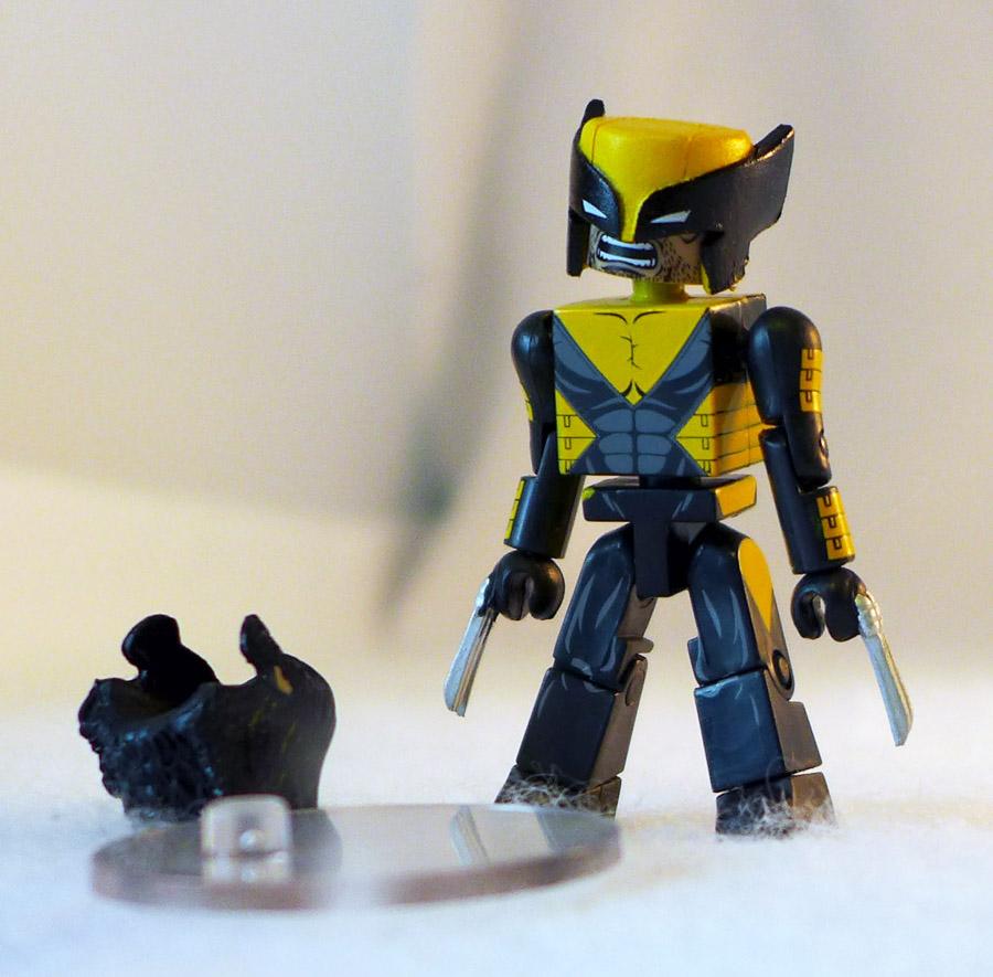 Payback Wolverine Loose Minimate
