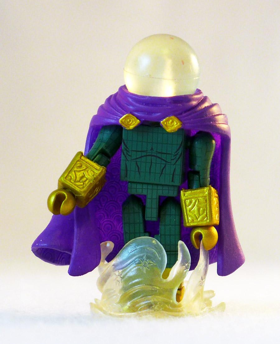 Mysterio Loose Minimate