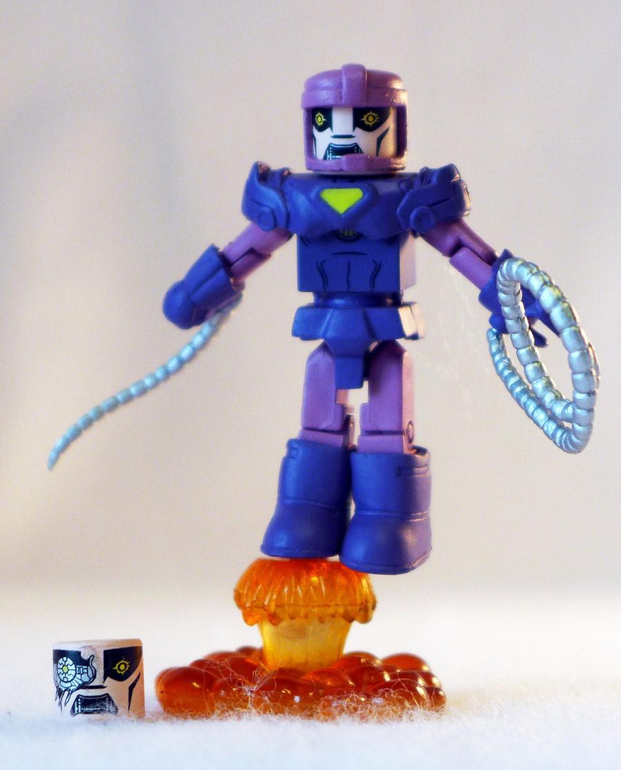 Sentinel Loose Minimate