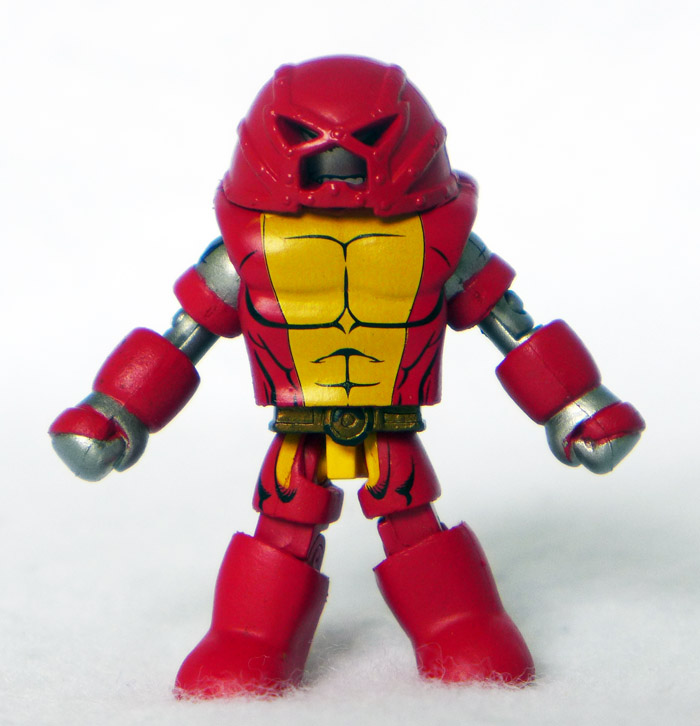 Colossus Loose Minimate