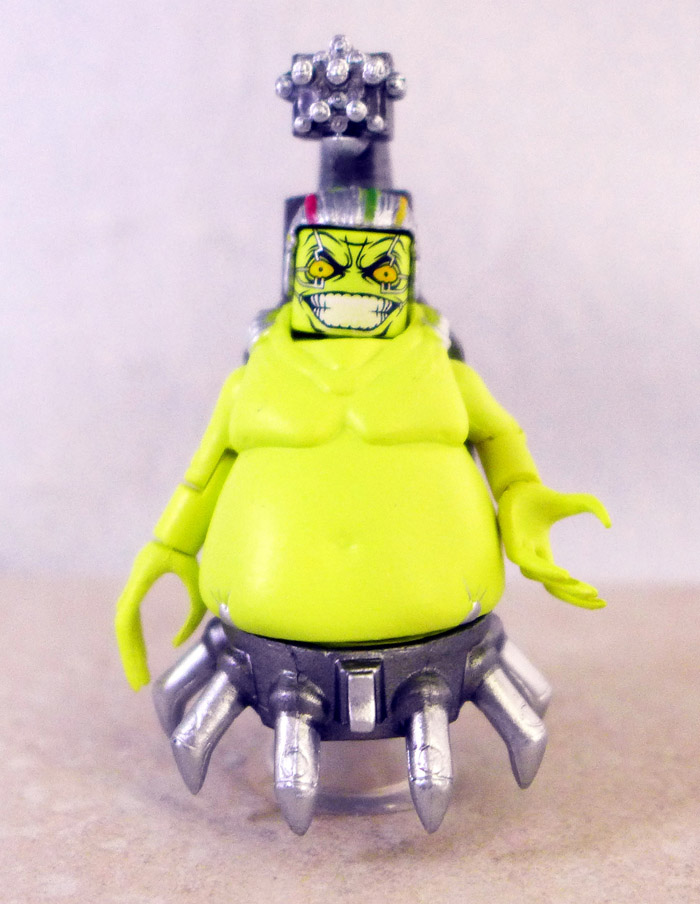 Mojo Loose Minimate