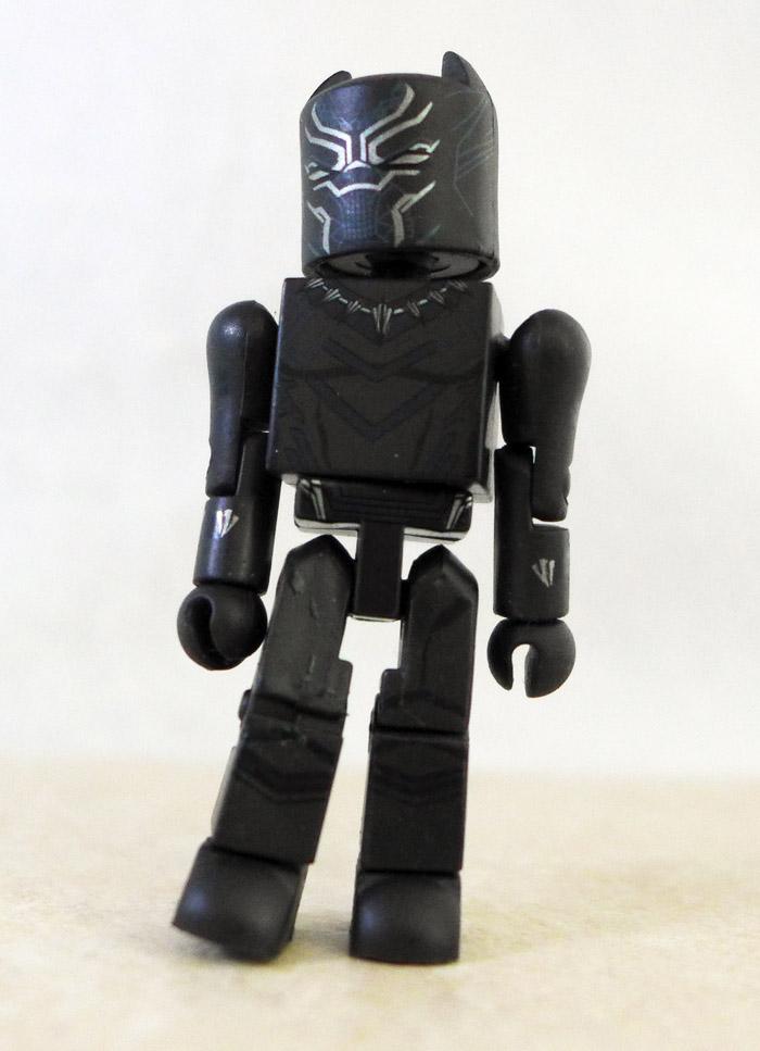 Black Panther Loose Minimate