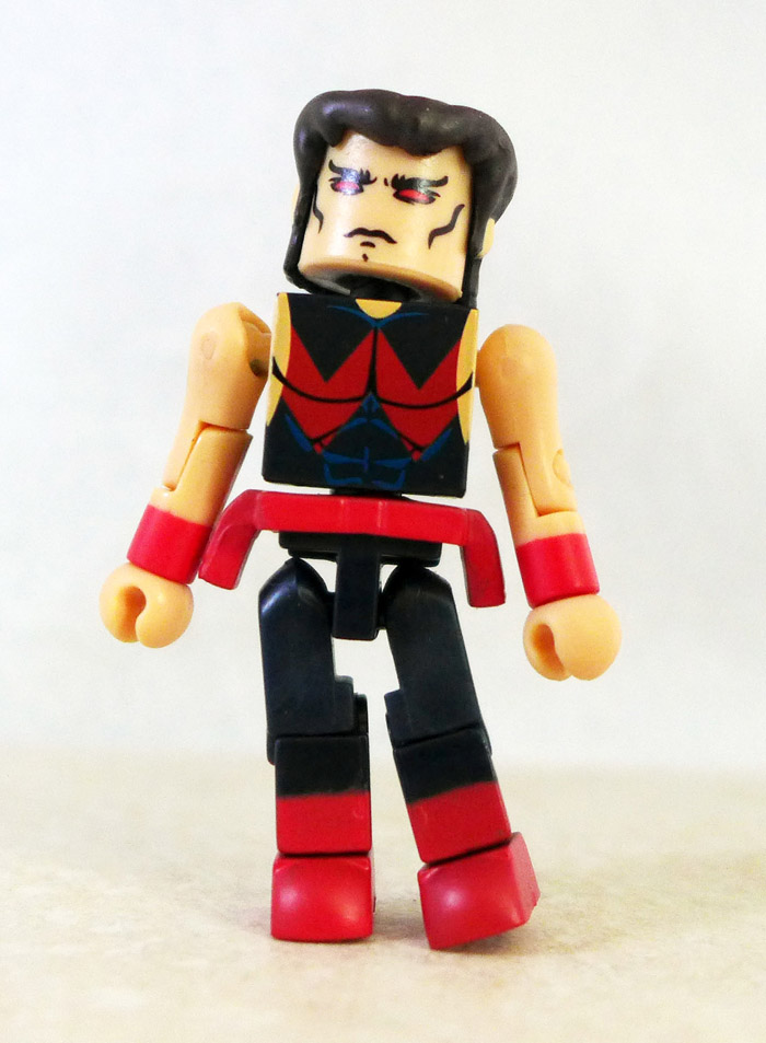 Wonderman Loose Minimate